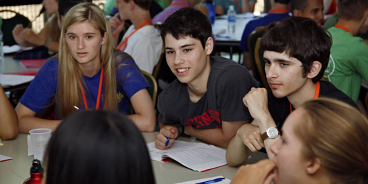 Summer Program - Russian | National Security Language Initiative for Youth