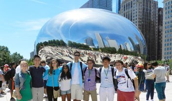 Summer Program - Architecture   National Student Leadership Conference (NSLC)   Architecture