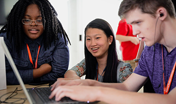 Summer Program - Technology | National Student Leadership Conference (NSLC) | Cybersecurity