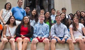 Summer Program - Management   National Student Leadership Conference (NSLC)   Entertainment Management