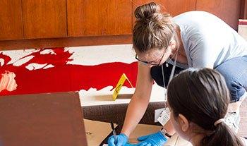 Summer Program - Forensic Science   National Student Leadership Conference (NSLC)   Forensic Science