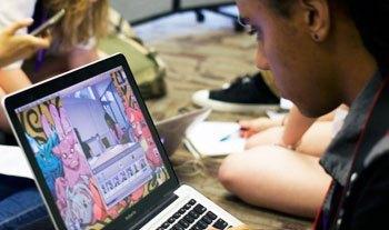 Summer Program - Game Design | National Student Leadership Conference (NSLC) | Game Design