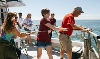 Summer Program - Marine Biology | National Student Leadership Conference (NSLC) | Marine Biology