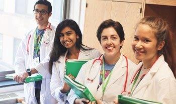 Summer Program - Pre-Med | National Student Leadership Conference (NSLC) | Medicine & Health Care