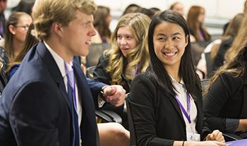 Summer Program - Leadership | National Student Leadership Conference (NSLC) | Social Impact & Community Engagement