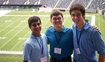 Summer Program - Sports Management   National Student Leadership Conference (NSLC)   Sports Management