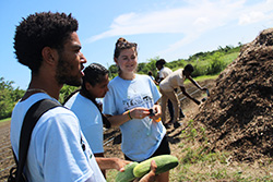 Summer Program - Environmental Science | NC State University: Ag-DISCOVERY Camp