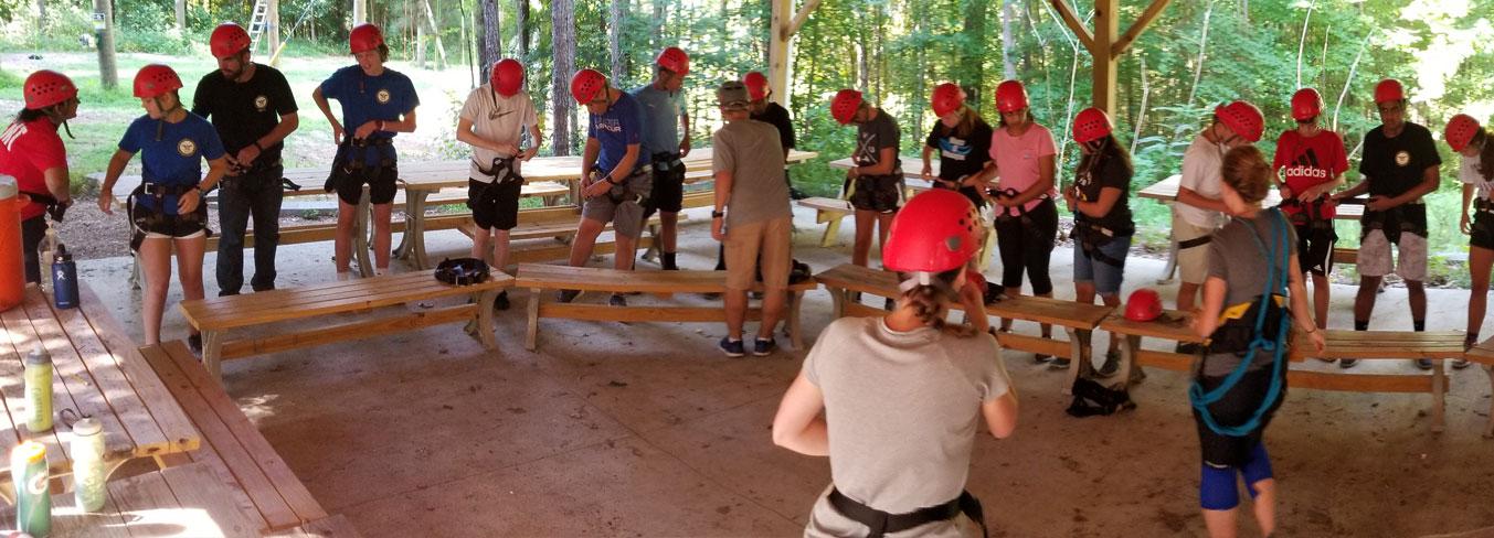 Summer Program - Business | NC State University: Shelton Challenge Leadership & Entrepreneurship Camps