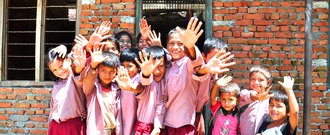 Summer Program - Community Center   Nepal Educational Trip