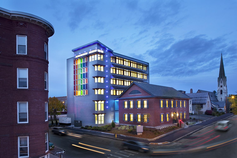 College - New Hampshire Institute of Art  7