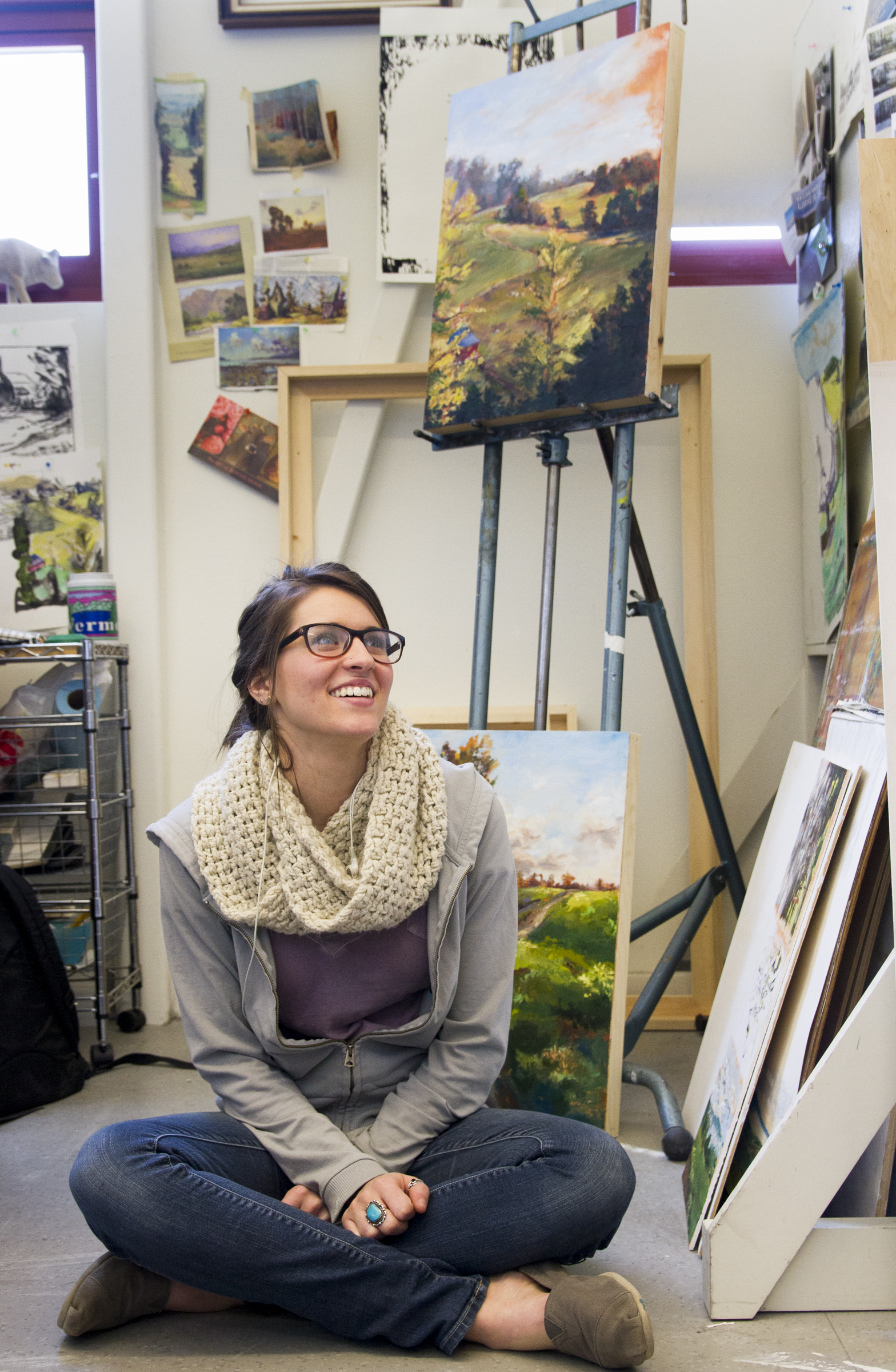 College - New Hampshire Institute of Art  10