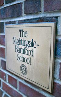 The Nightingale-Bamford School