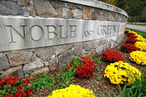 Noble and Greenough School