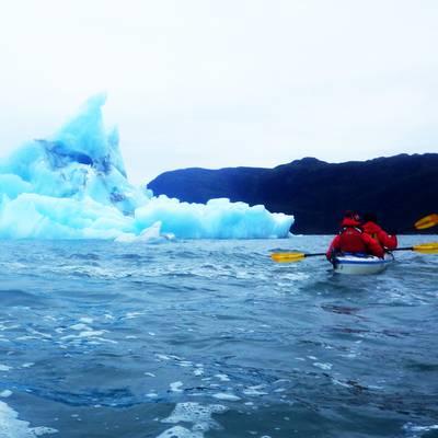 Summer Program - Hiking | NOLS Alaska Backpacking and Sea Kayaking