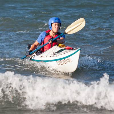 Gap Year Program - NOLS Baja Sea Kayaking  2