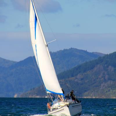 Gap Year Program - NOLS Fall Semester in New Zealand  4