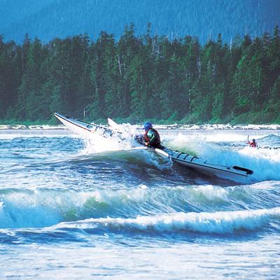 Gap Year Program - NOLS Fall Semester in the Pacific Northwest  4