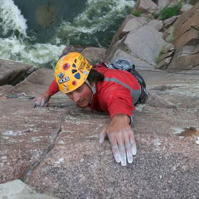 Gap Year Program - NOLS Fall Semester in the Rockies  3