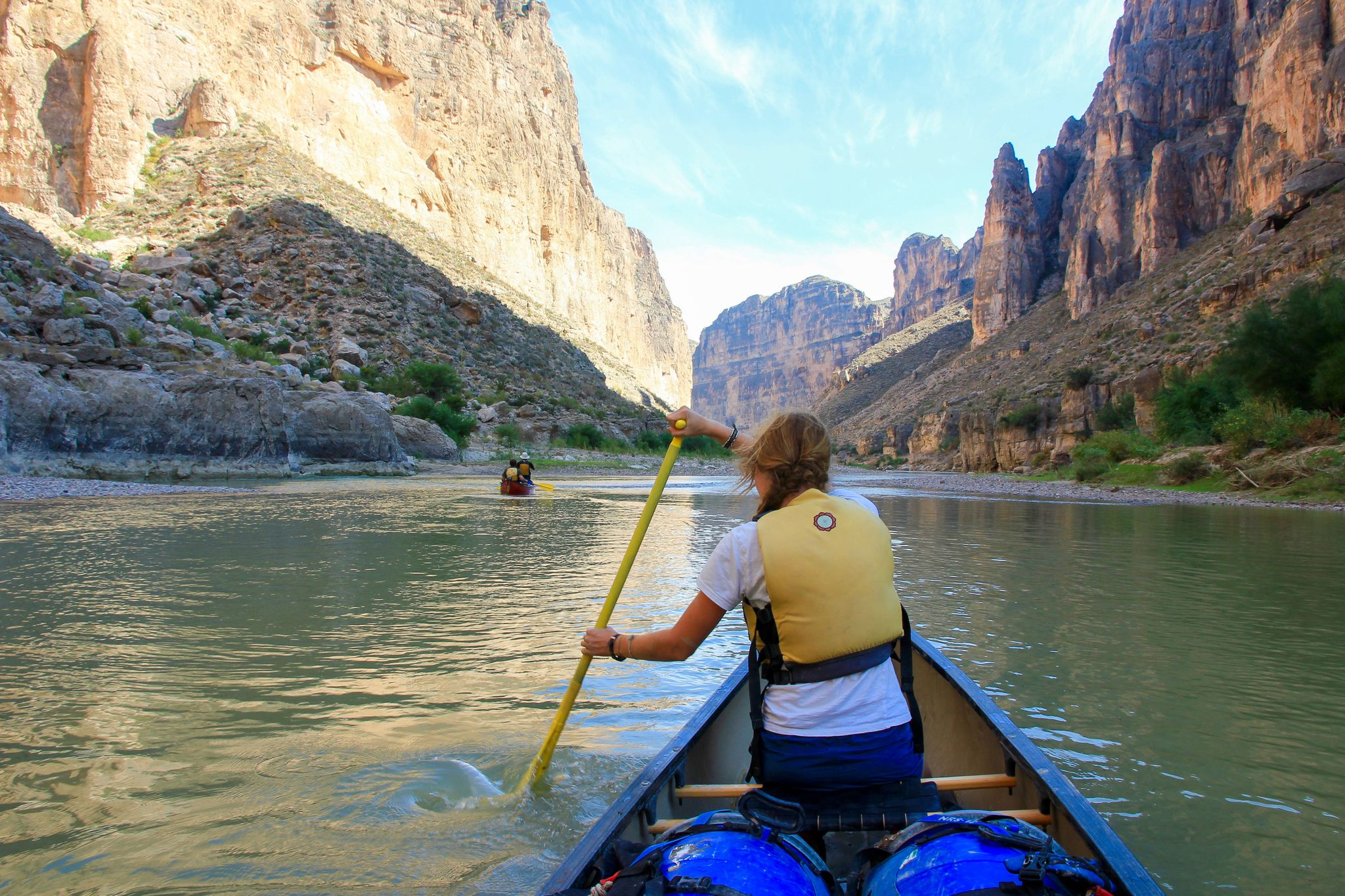 Gap Year Program - NOLS Fall Semester in the Southwest  1