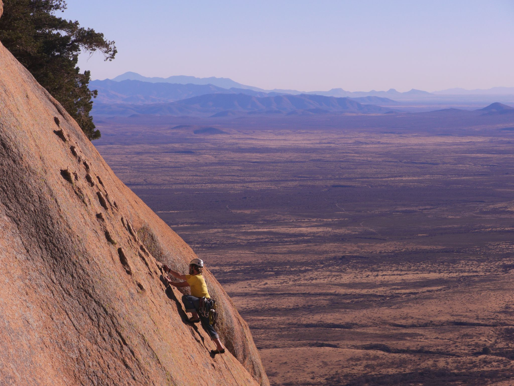 Gap Year Program - NOLS Fall Semester in the Southwest  4