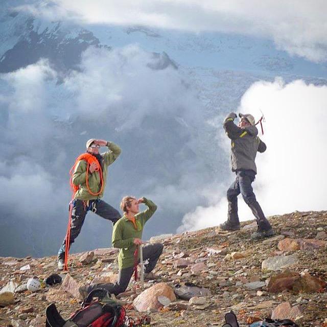 Gap Year Program - NOLS Himalaya Cultural Expedition  1
