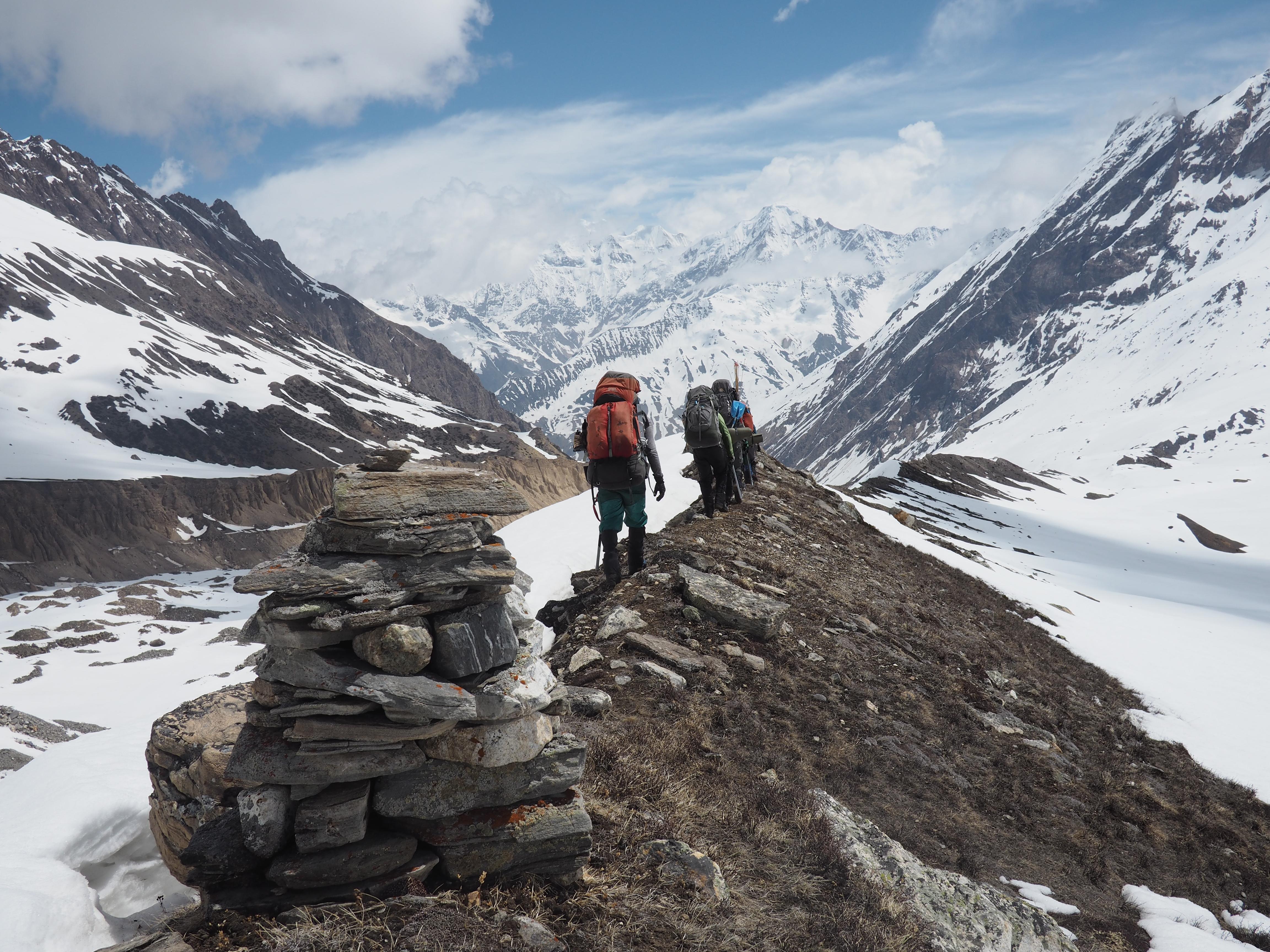 Gap Year Program - NOLS India Trip Leader  3