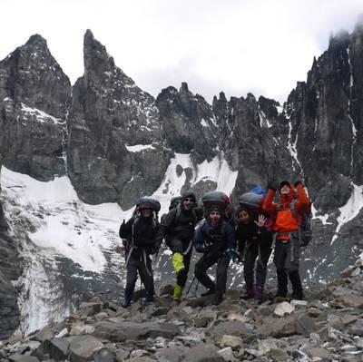 Gap Year Program - NOLS Patagonia Cultural Expedition  2
