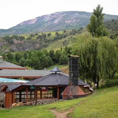 Gap Year Program - NOLS Patagonia Cultural Expedition  3