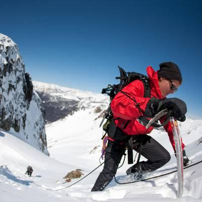 NOLS Patagonia Mountaineering