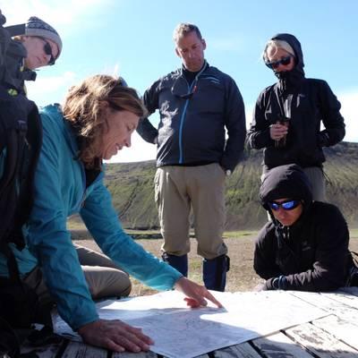 Gap Year Program - NOLS Scandinavian Sea Kayaking and Backpacking  3