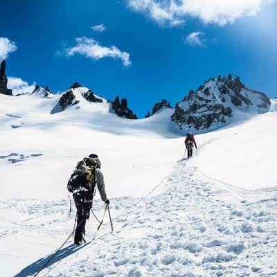 Gap Year Program - NOLS Spring Semester in Patagonia  4