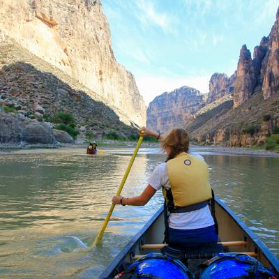 NOLS Spring Semester in the Southwest