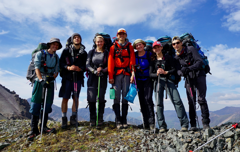 Gap Year Program - NOLS Study Abroad Outdoors  6