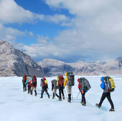Gap Year Program - NOLS Gap Year in Patagonia  2