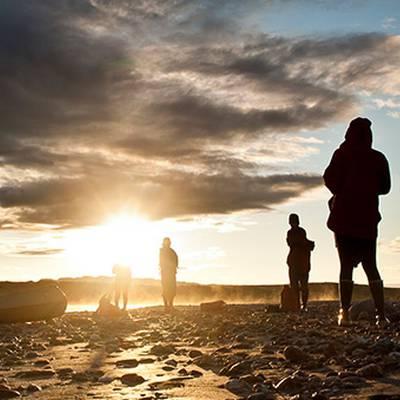 Summer Program - Hiking | NOLS Yukon Backpacking