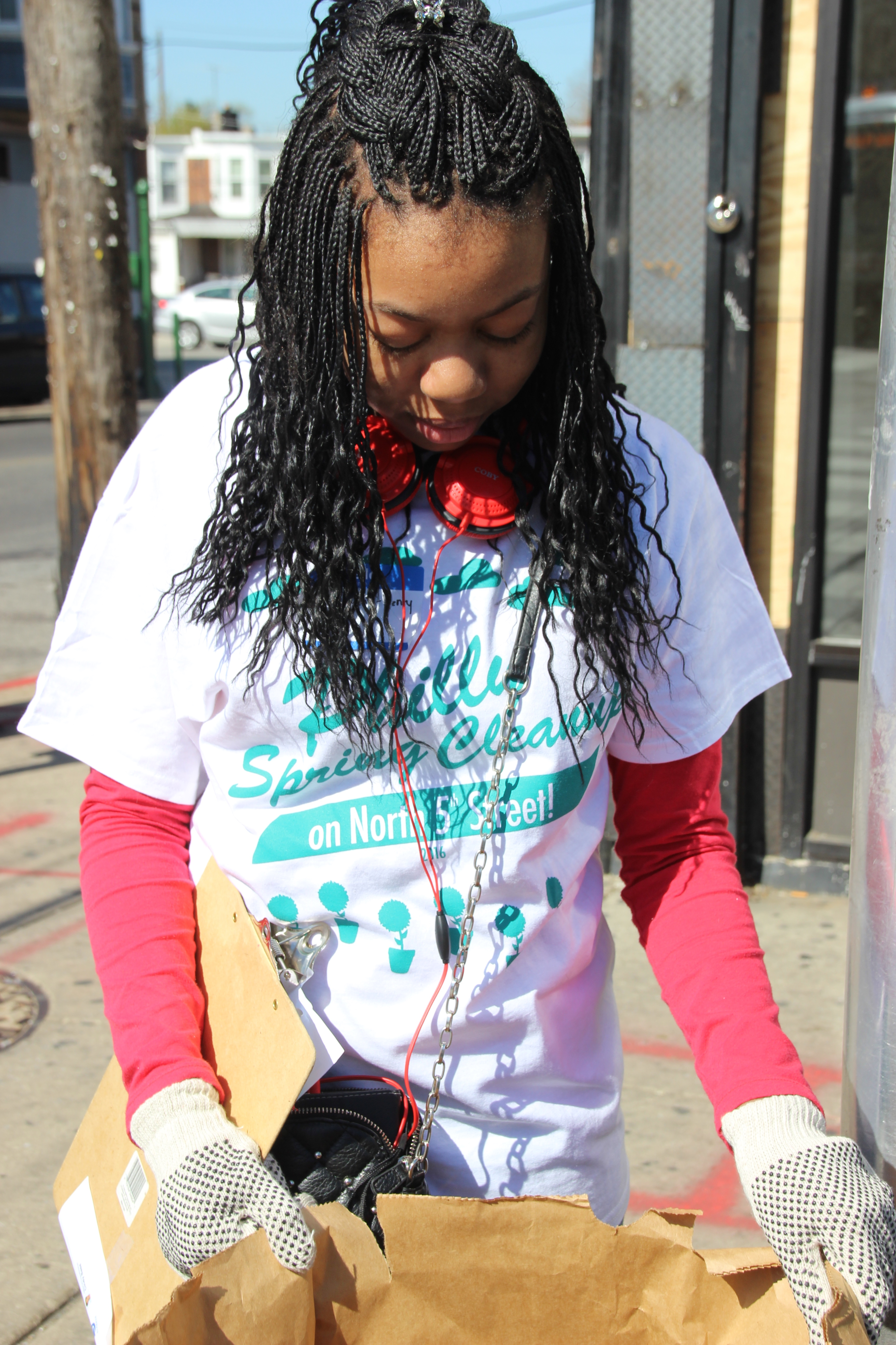 Community Service Organization - North 5th Street-Youth Advisory Council  4