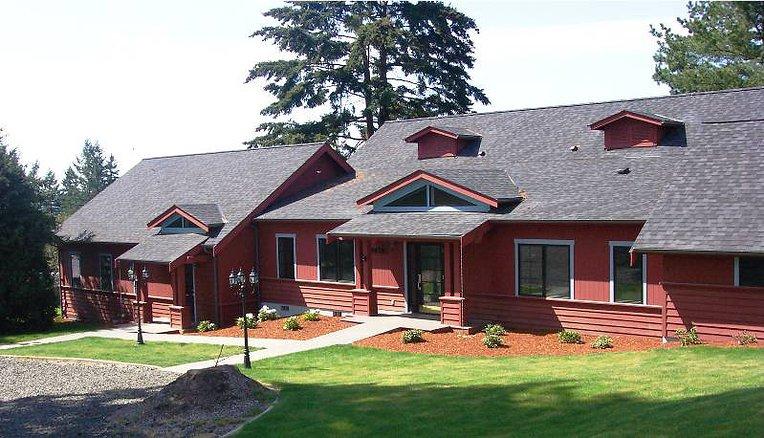Northwest College of Art & Design