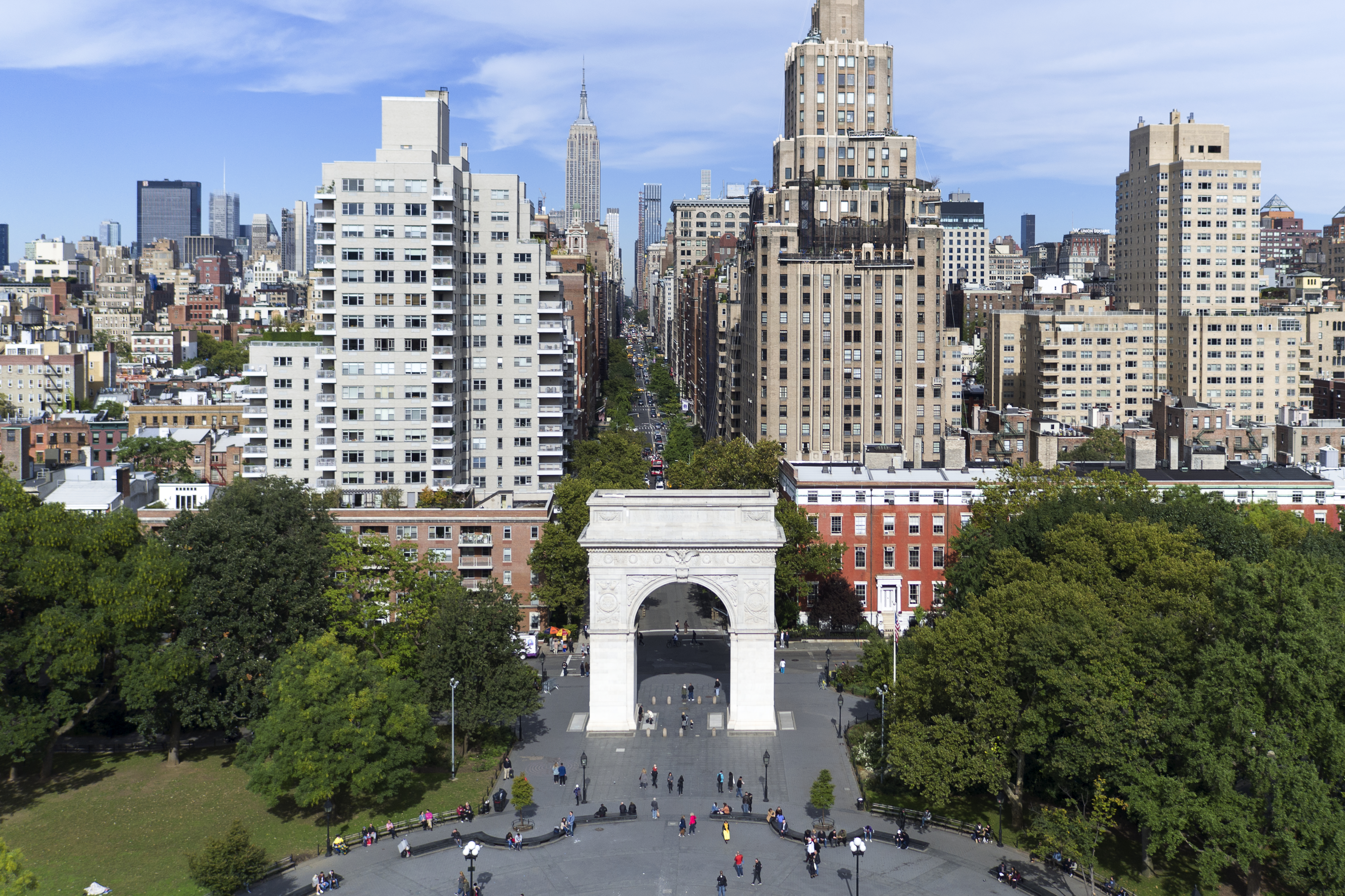 NYU Precollege Summer Program