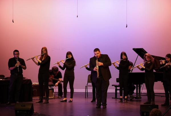 Summer Program - Music | NYU Summer Institute for Woodwind Studies