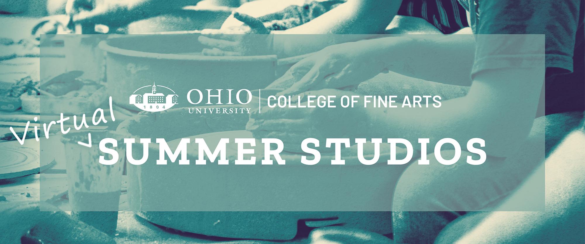 Ohio University Pre-College & Youth Summer Programs