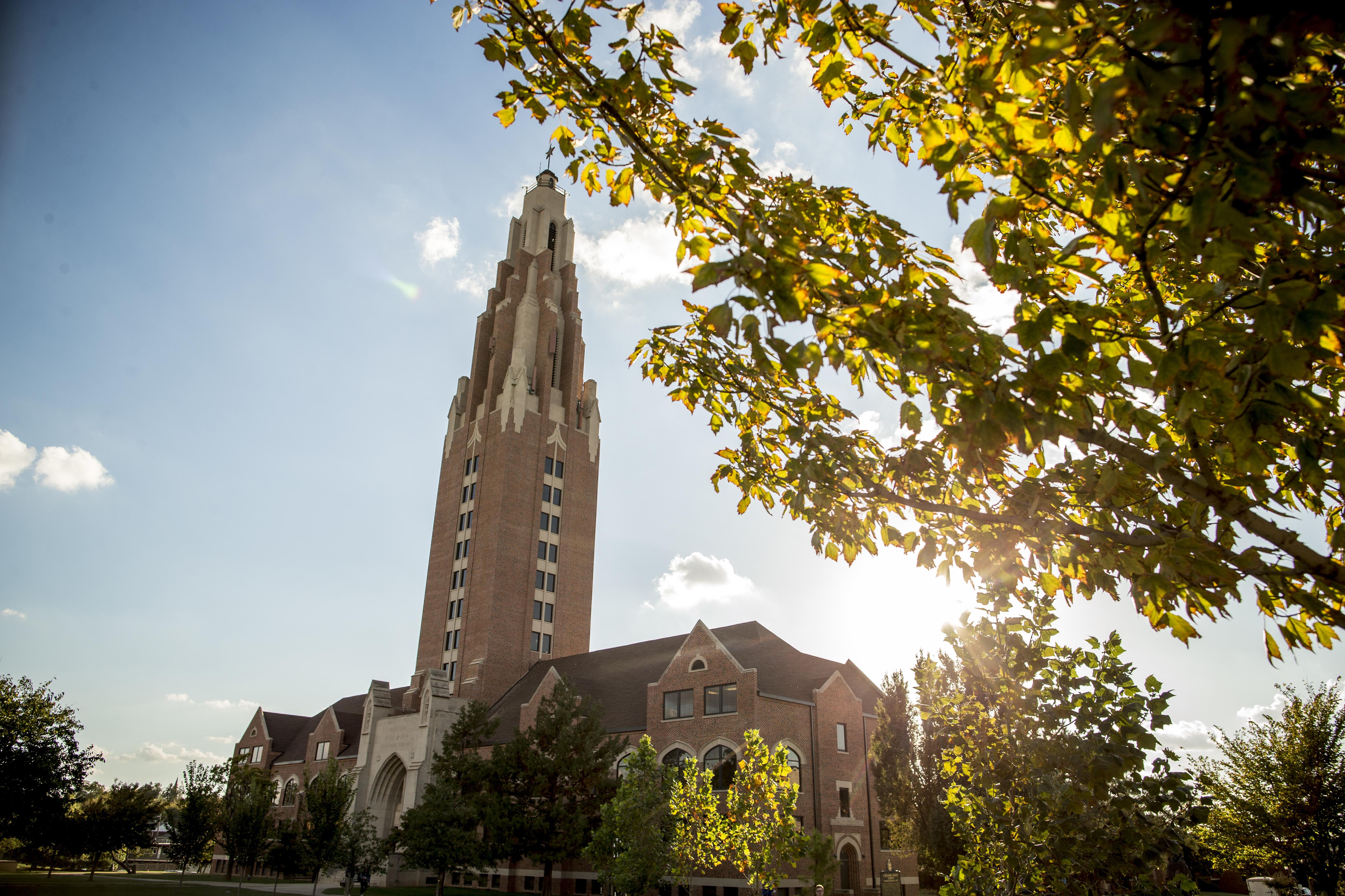 College - Oklahoma City University  12