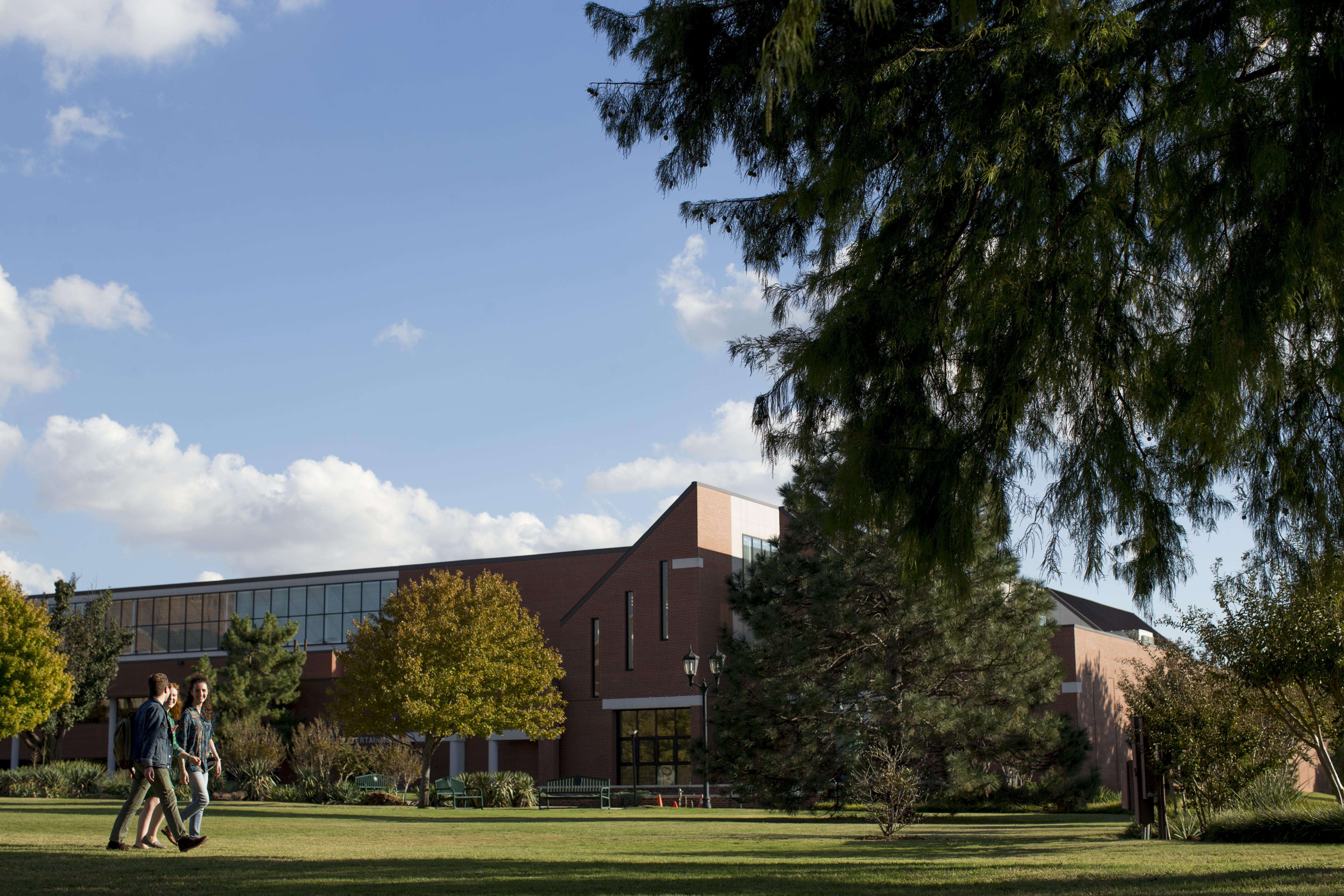 College - Oklahoma City University  14