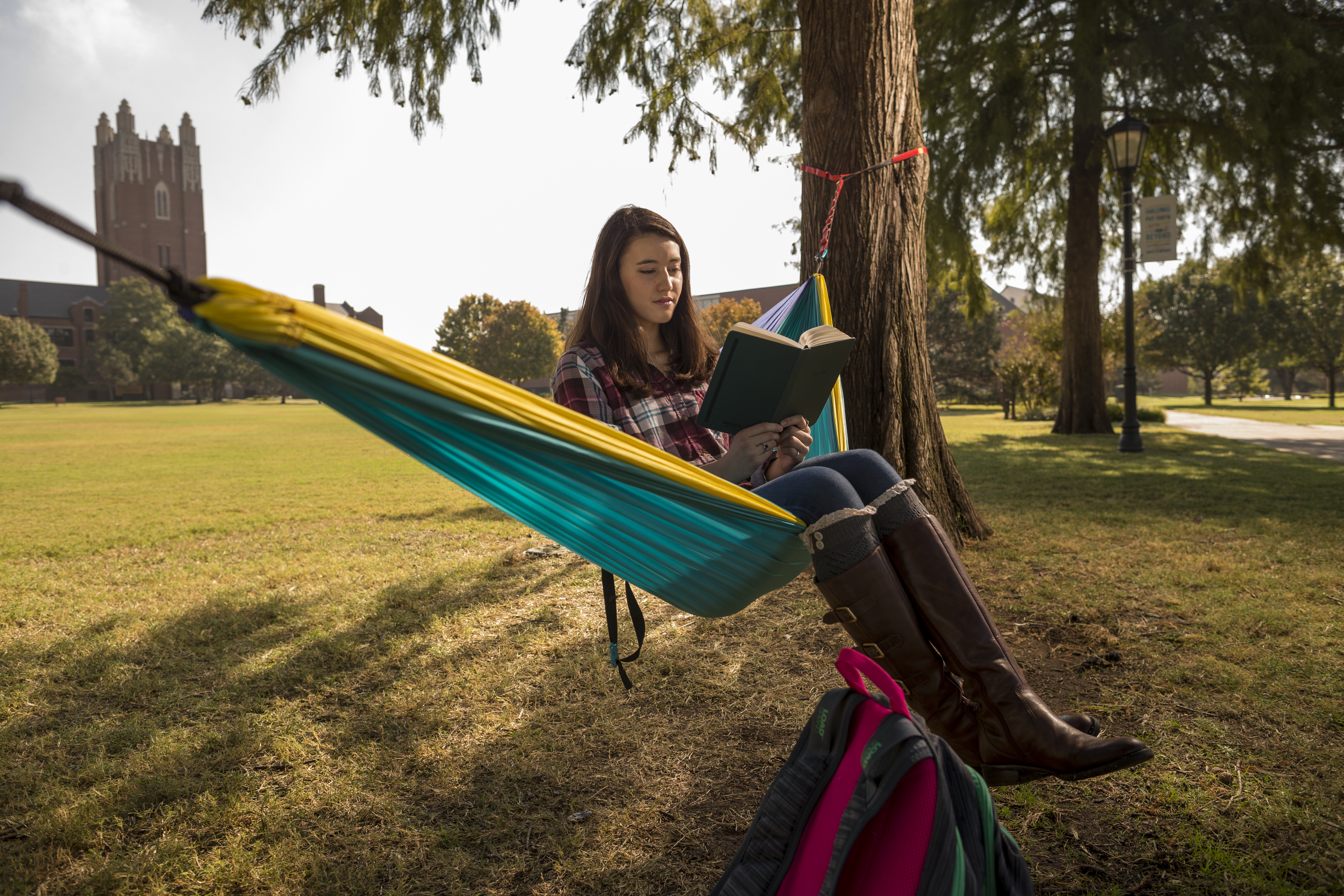 College - Oklahoma City University  6