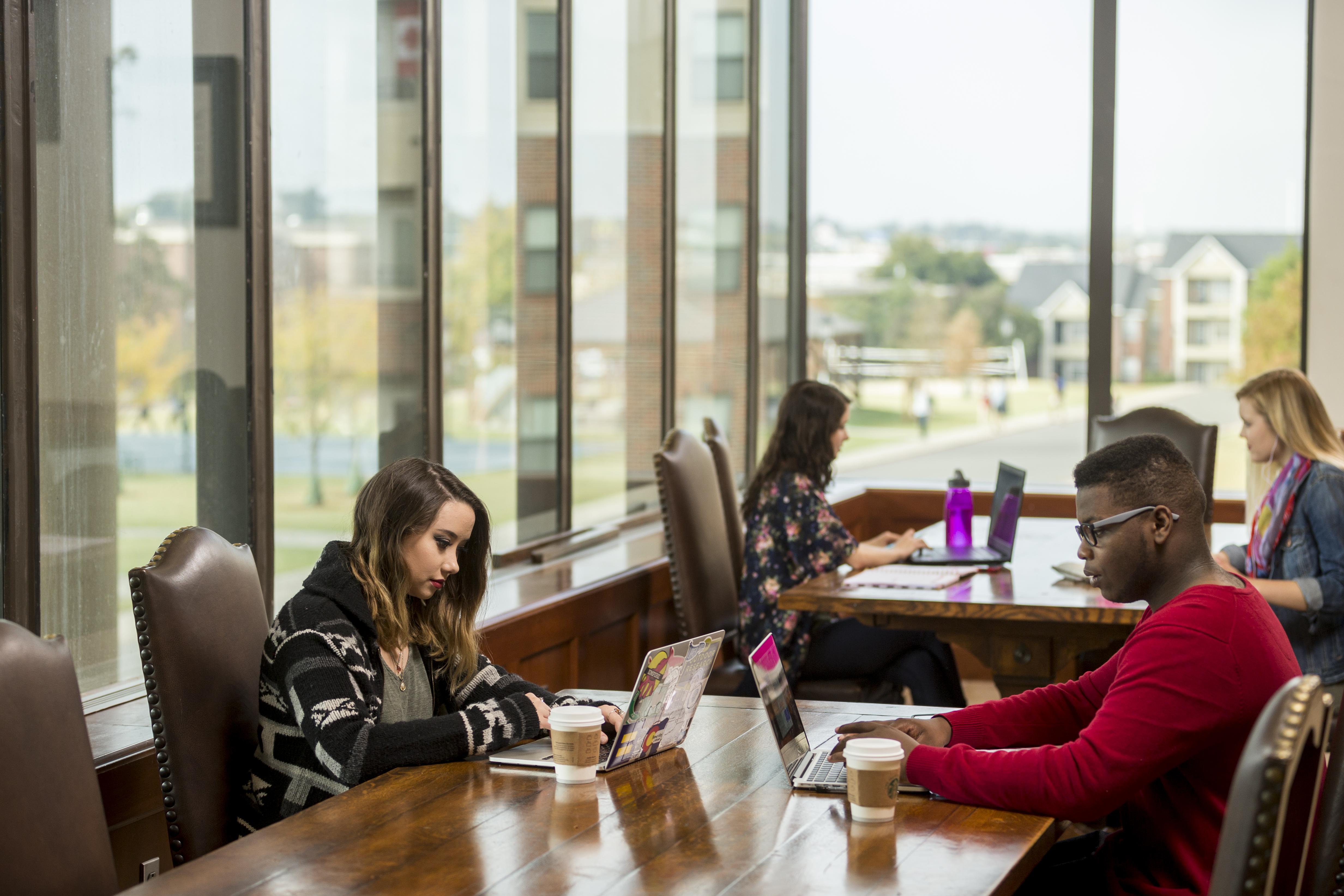College - Oklahoma City University  16