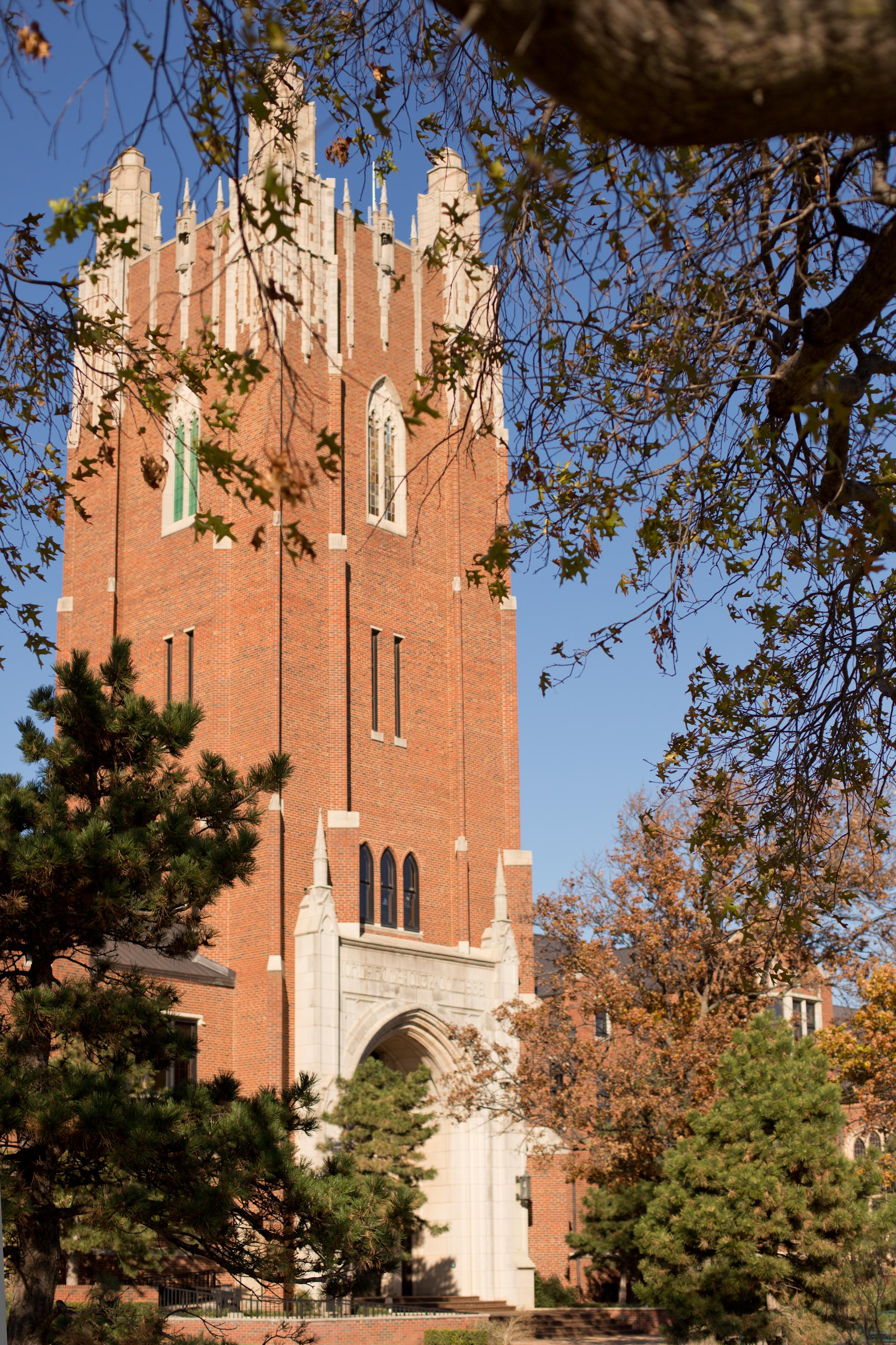 College - Oklahoma City University  8