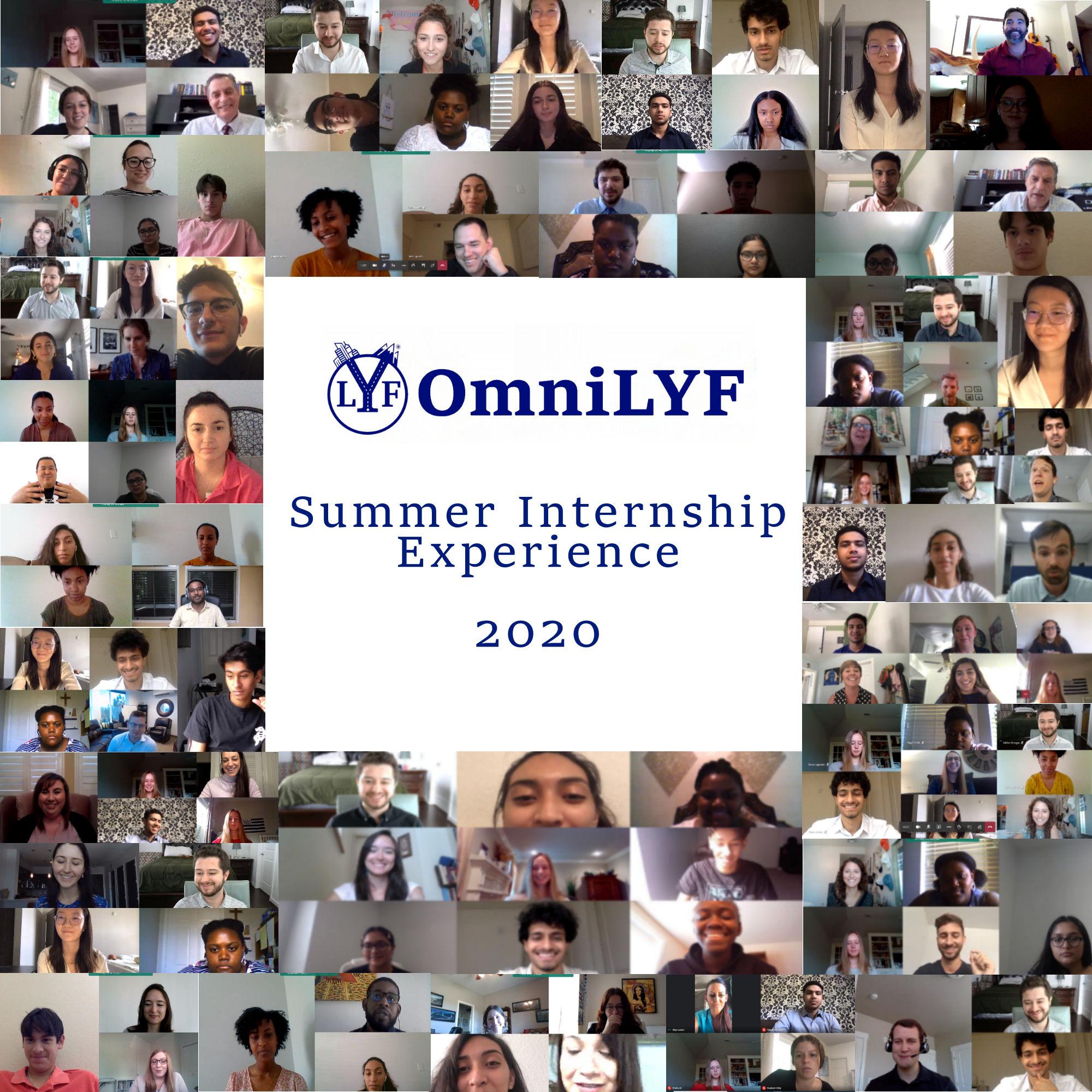 OmniLYF Summer Exploration Program