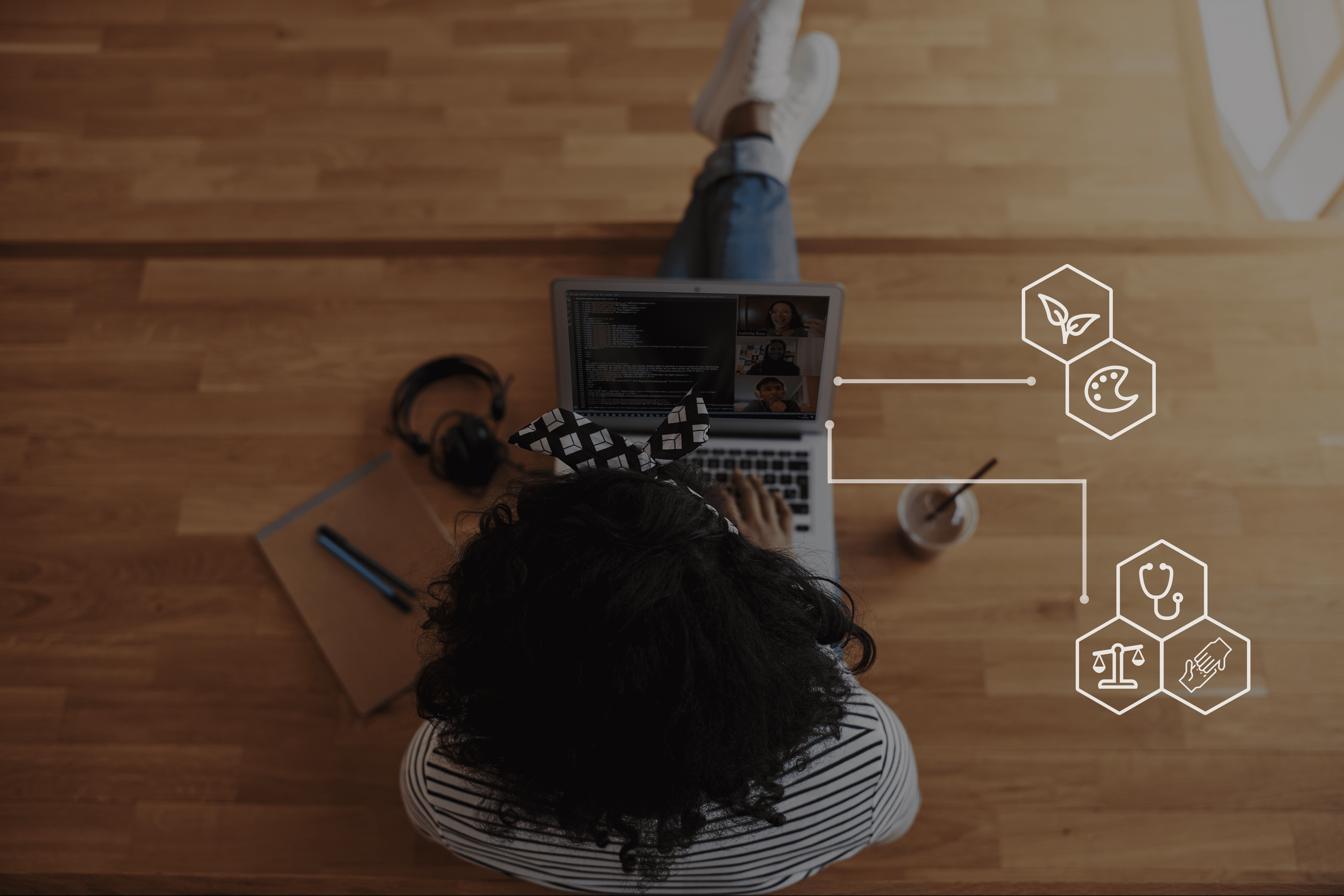 Online High School AI Program by Stanford PhD Students