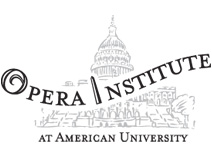 Kennedy Center: Opera Institute for Young Singers