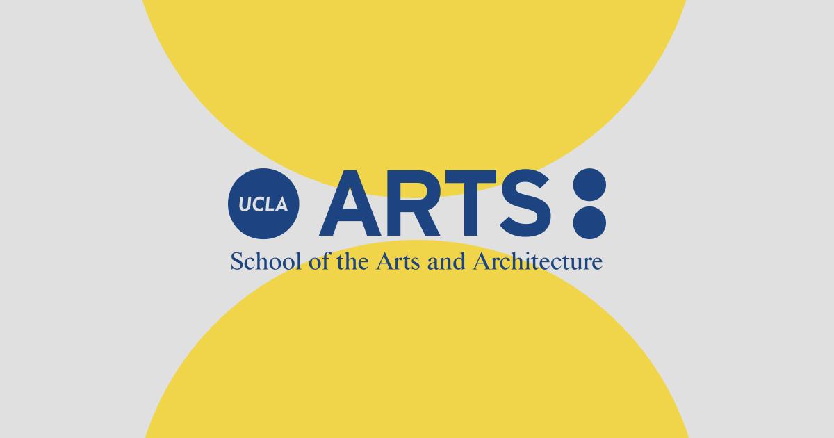 UCLA School of the Arts & Architecture