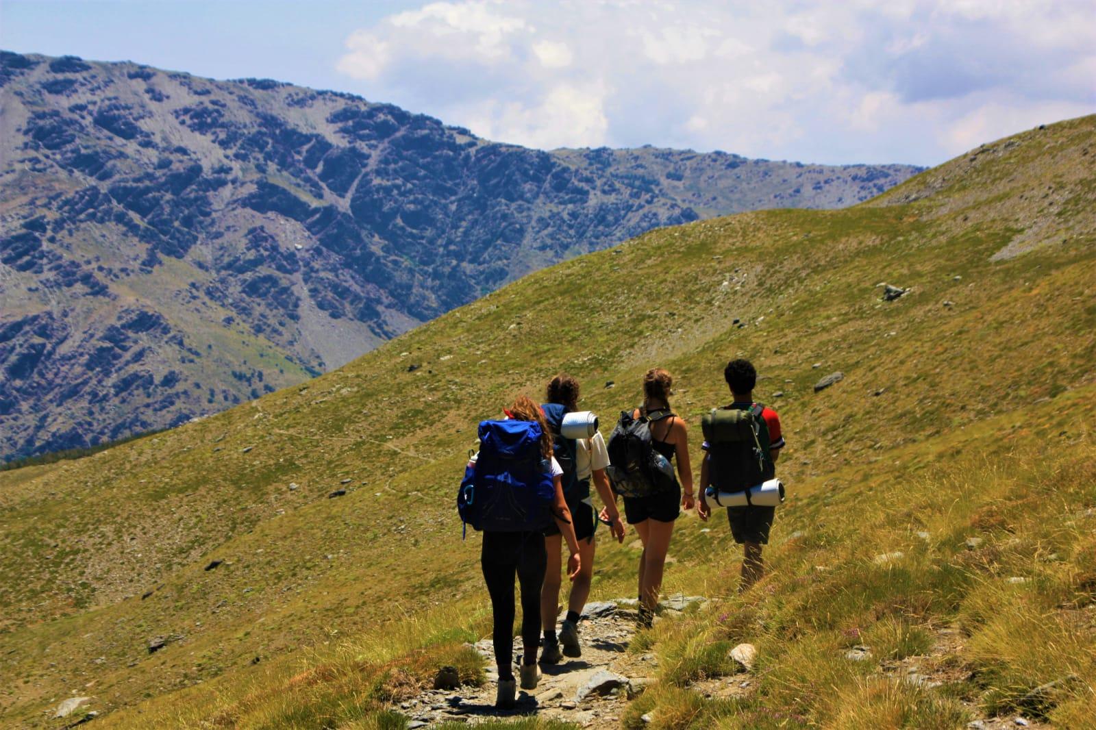 Arcos Journeys: Outdoor Adventure & Cultural Exploration